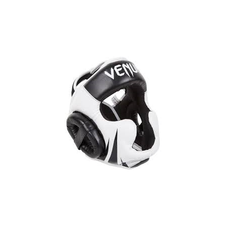 Šalmas Venum Challenger 2.0 Headgear - Black/Ice